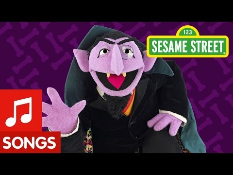 Sesame Street: Bones Song