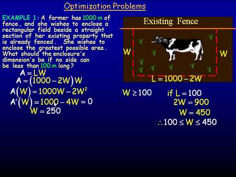 Optimization Problems Part 1.avi