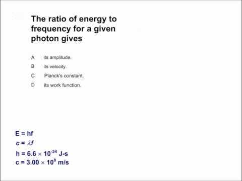 Quantum Physics Presentation #10
