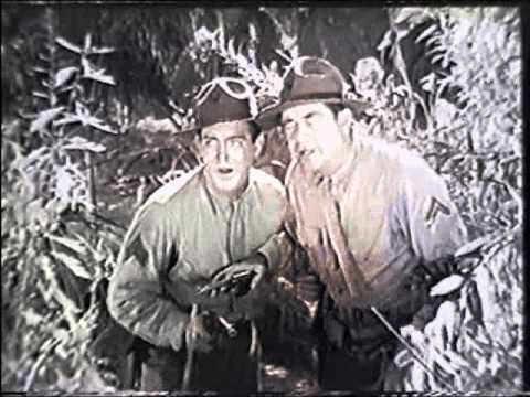 The Fighting Marines: Chapter 8 - Siege of Halfway Island (1935)