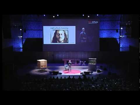 TEDxO'Porto - Julian Treasure - Listen!