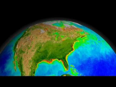 NASA   In The Zone