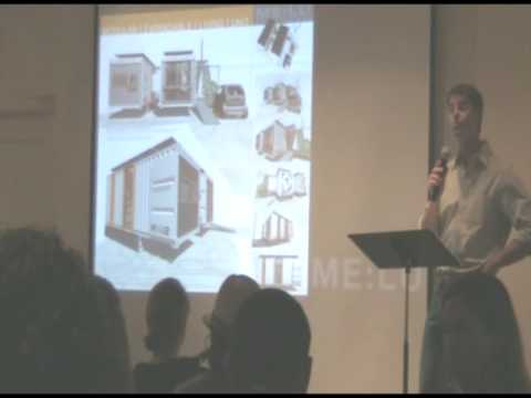 TEDxChumash - Matt Linden - Beyond Sustainability
