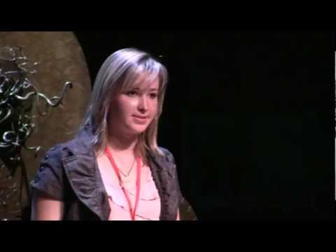 TEDxConejo - Abby Sunderland - Rogue Wave and Lessons of the Sea