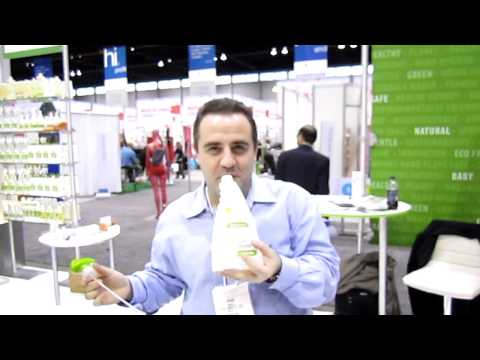 Would you drink your cleaner? - The Nest