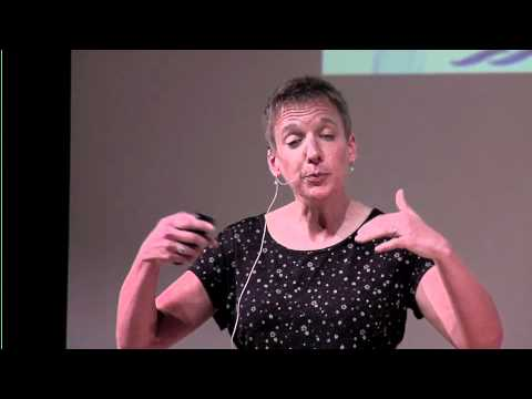 TEDxUCSB - Chandra Krintz - The Role of Computing Research in a Digital Society