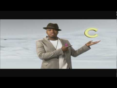"The Electric Company | ""Transformer H"" Ne-Yo - Music Video 