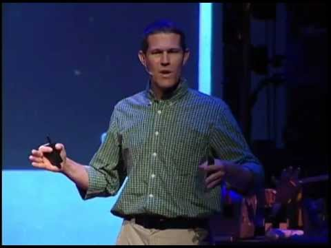 Quantify Innovation: Steven Wereley at TEDxPurdueU