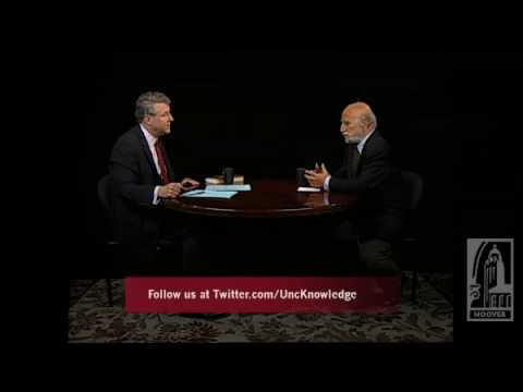 The United States and the Middle East with Fouad Ajami: Chapter 4 of 5