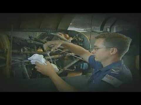 RAAF - Aircraft Technician Royal Australian Air Force