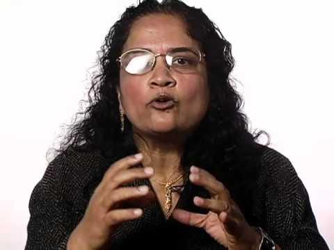 Saras Sarasvathy Looks at the World Through Entrepreneurial Glasses