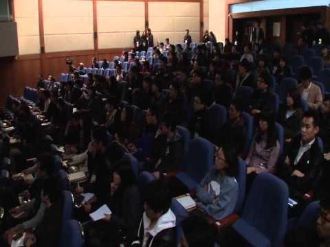 TEDxGNU Shin Hyunsung What is Social commerce