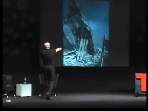 TEDxCairo - Tarek Naga - Of Phantom Limbs: Sycamores, Towers ... And The Return Of Prodigal Son