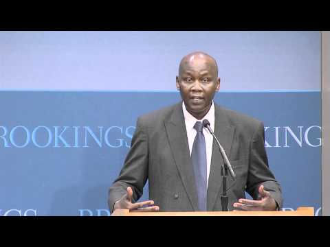 New State of Southern Sudan Will Need Help