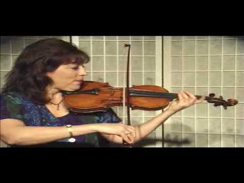 "Violin Lesson - Song Demonstration - ""Danny Boy"""