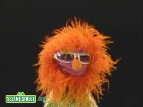 Sesame Street: Opposite Stuff