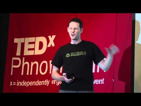 TEDxPhnomPenh-Dina Chan and Warren Daly-The Arts of Virtual Obsolescence.mp4