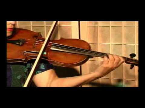 """Violin Lesson - Song Demonstration """"Souling Song"""""""