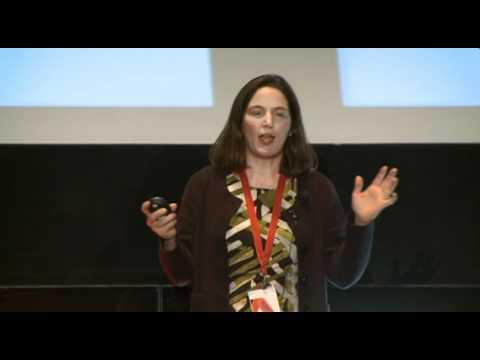TEDx Detroit 2010 Diane Marsh