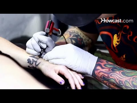 Tattoos: What to Know about Foot Tattoos, Wrist Tattoos, and Hand Tattoos