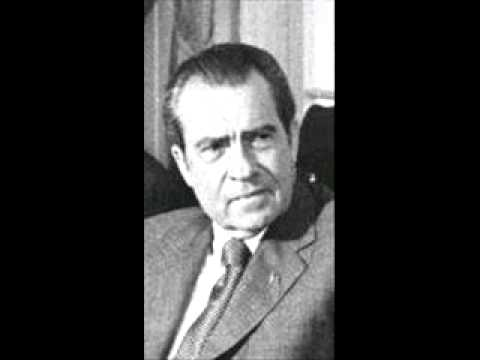 Radio News Aug. 1972: NJ Scandal, NY Budget, Hughes Hoax, Early Call to Impeach Nixon, Busing
