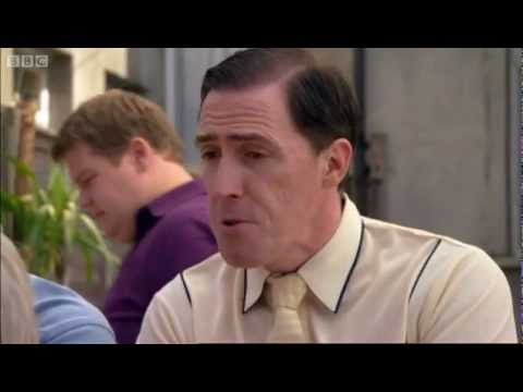 Stolen Steaks - Gavin and Stacey - BBC
