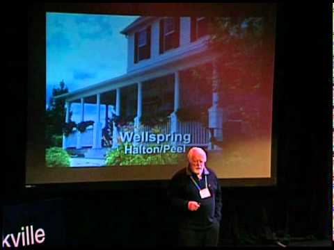 TEDxOakville - Bob Fleck - The Power of Communication