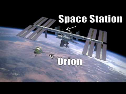 Our World: Constellation - NASA's Next Generation Spacecraft