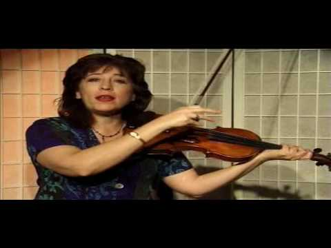 Violin Lesson - Crescendos and Decrescendos