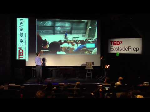 TEDxEastsidePrep - Scott Young - Can you get an MIT education for $2,000?