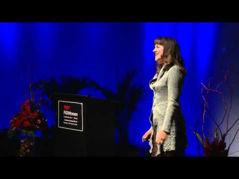TEDxFiDiWomen - Lissa Rankin - The Shocking Truth About Your Health