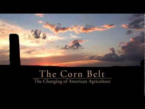 The Corn Belt: The Changing of American Agriculture (Promo)