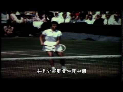 Sports in America, Women's Sports (Chinese Subtitles)