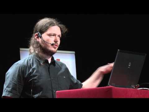 TEDxYouth@Ljubljana - Luka Manjolovič - 20/11/2011