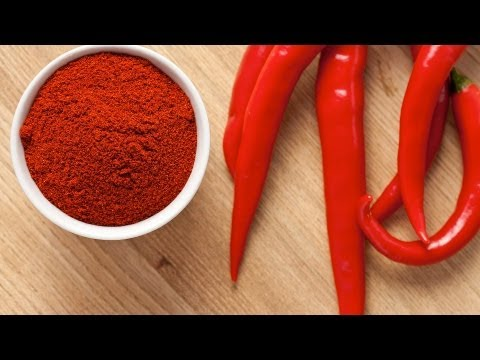 Superfoods: Cayenne Pepper | Nutrition