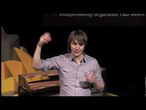 TEDxEdmonton - Grant Skinner - 3/13/10