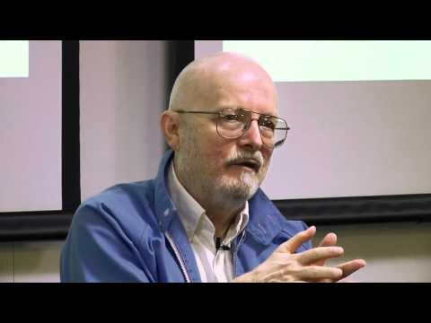 Vernor Vinge & The Singularity: Authors at Google