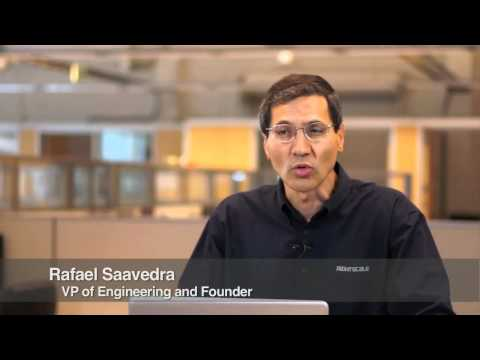 Technology Pioneer 2013 - Michael Crandell (RightScale)