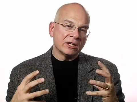 Tim Keller on Secular New York