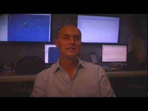 Technology Pioneer 2013 -- Roger Hine (Liquid Robotics)