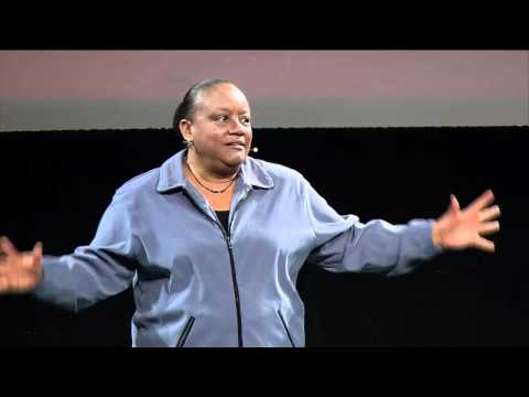 TEDxColumbus 2011 - Rose Smith - Performance Poet