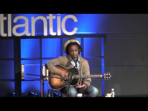 TEDxMidAtlantic - John Forte - 11/5/09