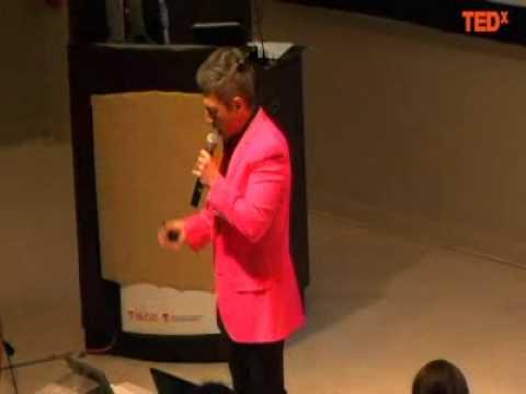 TEDxMcGill - Andy Nulman - 11/05/09