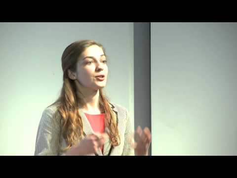 TEDxCooperUnion- Veronica Shalotenko- The Truth Behind Those Voices in Your Head