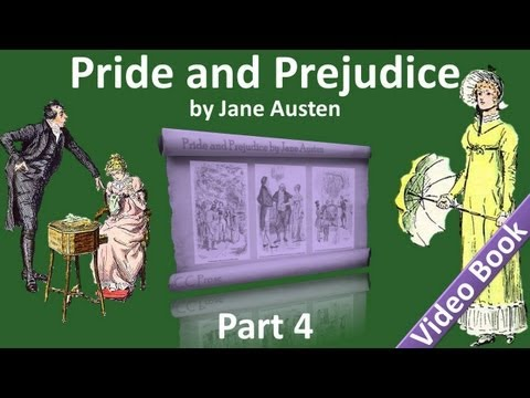 Part 4 - Pride and Prejudice Audiobook by Jane Austen (Chs 41-50)