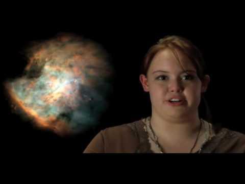 NOVA   The Secret Life of Scientists: Caroline Moore   PBS