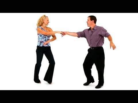 Types of Swing Dance