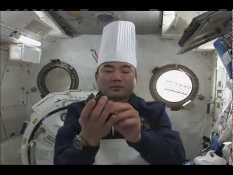 Soichi Samples Space Sushi