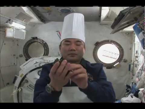 Soichi Samples Space Sushi
