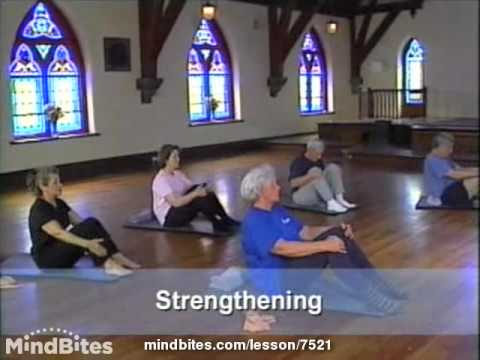 Senior Fitness for Good Health